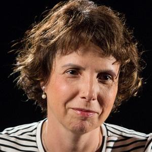 """Eliane Caffé, diretora de """"Era o Hotel Cambridge"""""""