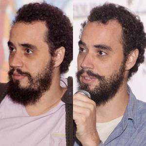 """Luiz Pretti e Ricardo Pretti, diretores de """"O Último Trago"""""""