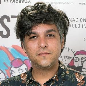 """Ricardo Alves Jr., diretor de """"Elon Não Acredita na Morte"""""""