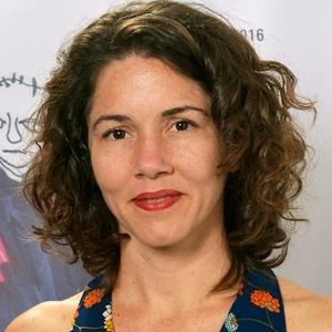 """Eliza Capai, diretora de """"O Jabuti e a Anta"""""""