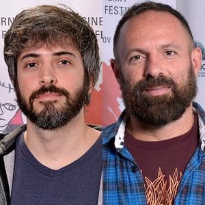 Fábio Baldo e Sérgio Andrade, diretores de