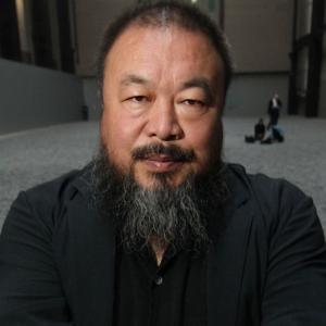 Ai Weiwei dá início à programação de encontros da 41ª Mostra