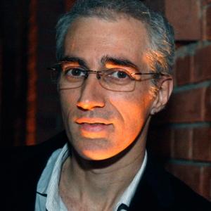 Luiz Bolognesi dá início ao ciclo Memórias do Cinema