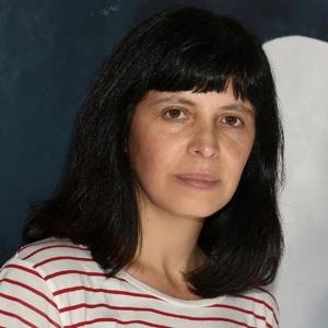 """Luz Ruciello, diretora de """"Um Cinema em Concreto"""""""