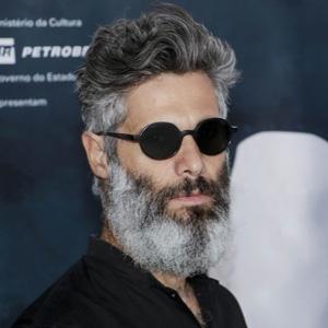 """Miguel Clara Vasconcelos, diretor de """"Encontro Silencioso"""""""