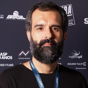 "Diego di Niglio, diretor de ""Aurora 1964"""