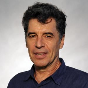 "Paulo Betti, diretor de ""A Fera na Selva"""