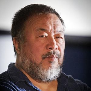 """Ai Weiwei, diretor de """"Human Flow - Não Existe Lar se Não Há para Onde Ir"""