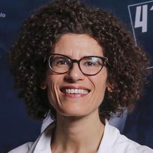 "Yamina Zoutat, diretora de ""6999 Portas"""