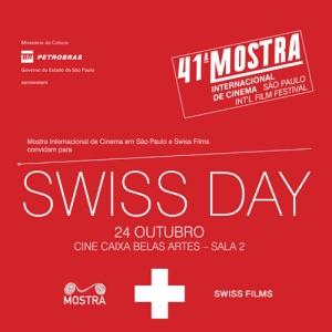 Swiss Day tem exibição de quatro longas suíços e homenagem a Alain Tanner