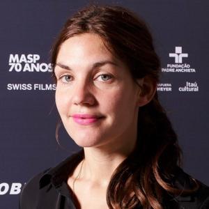 """Katja Wik, diretora de """"A Ex-Mulher"""""""