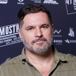 """Cristiano Burlan, diretor de """"Antes do Fim"""""""