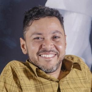 """Jeorge Pereira, diretor de """"Organismo"""""""