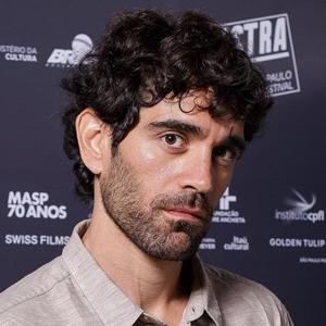 """Adrián Orr, diretor de """"Niñato"""""""