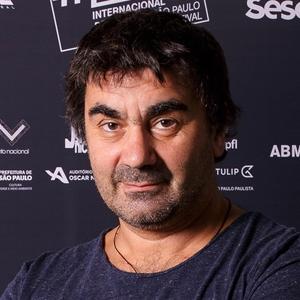 """George Ovashvili, diretor de """"Khibula"""""""