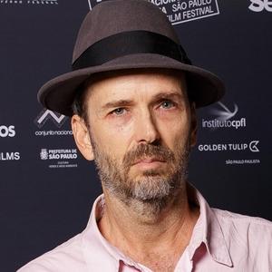"""Lula Buarque, diretor de """"O Muro"""""""