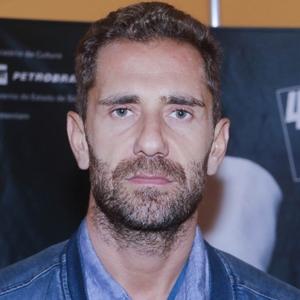 """Roberto di Paolis, diretor de """"Corações Puros"""""""
