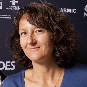 "Olga Baillif, diretora de ""Ao Redor de Luisa"""