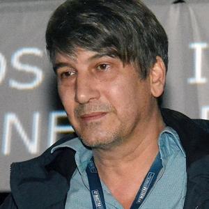 """Fabian Daub, diretor de """"Minha Transilvânia - Vencedores e Perdedores"""""""