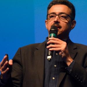 Confira o power point da apresentação do ministro da Cultura Sérgio Sá Leit�...
