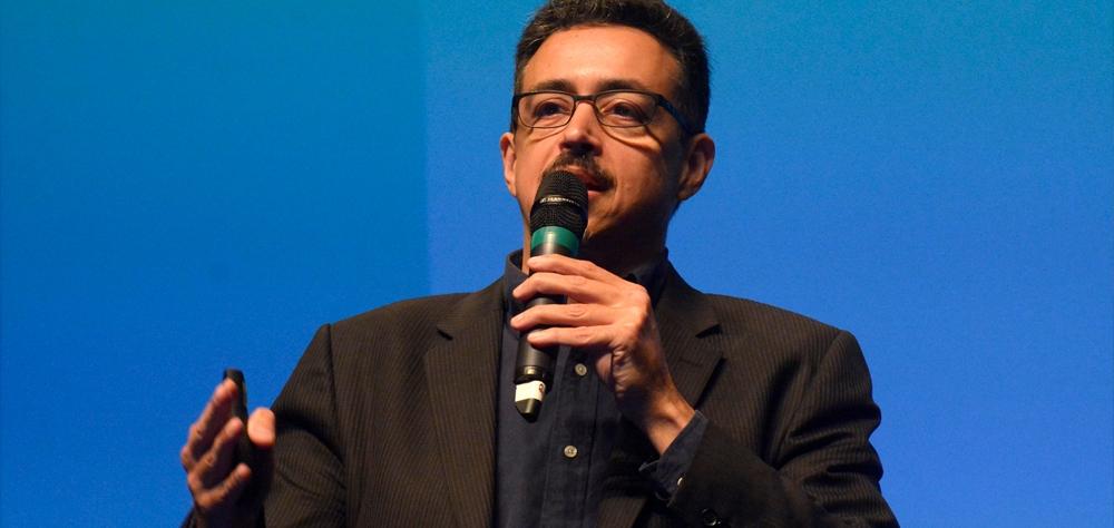 Confira o power point da apresentação do ministro da Cultura Sérgio Sá Leitão no Fórum Mostra-Folha