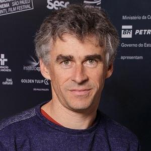 Samuel Chalard, diretor de