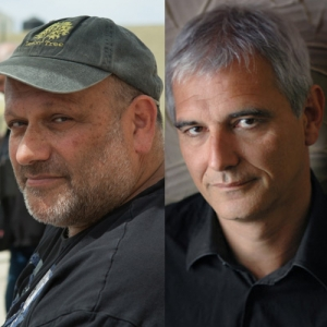 Eran Riklis e Laurent Cantet encerram o ciclo de depoimentos Memórias do Cinema...