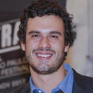 """Fellipe Barbosa, diretor de """"Gabriel e a Montanha"""""""