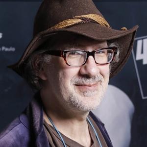 """Dan Mirvish, diretor de """"Bernard e Huey"""""""
