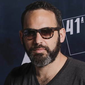 """Joaquín Cambre, diretor de """"Uma Viagem à Lua"""""""