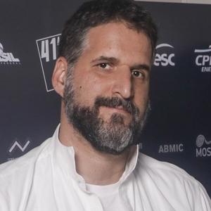 """Rafael Terpins, diretor de """"Meu Tio e o Joelho de Porco"""""""