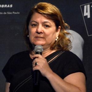 Confira o power point da apresentação da diretora-presidente da Ancine Débora...