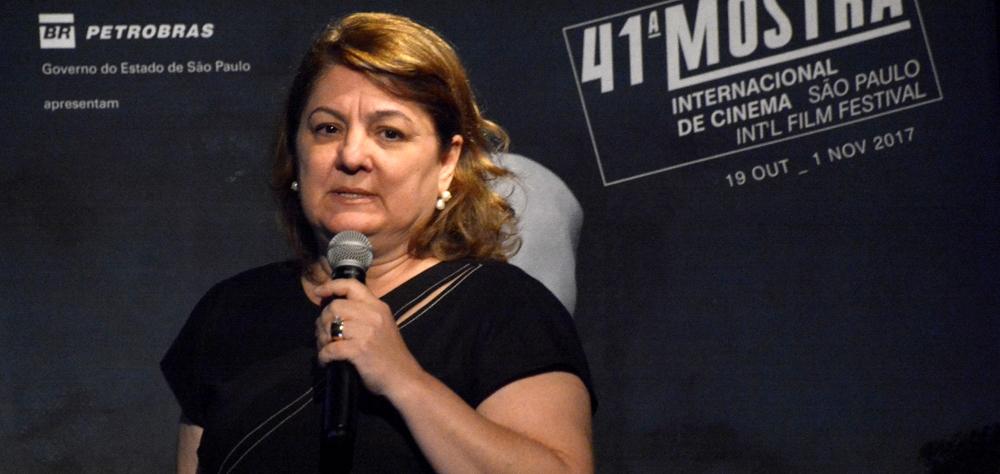 Confira o power point da apresentação da diretora-presidente da Ancine Débora Ivanov no Fórum Mostra-Folha