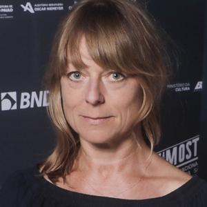 """Jacqueline Zund, diretora de """"Quase Lá"""""""