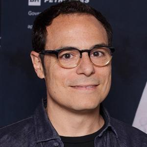 """Ricardo Mehedff, diretor de """"Foro Íntimo"""""""