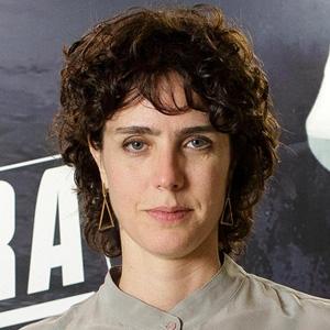 """Carolina Jabor, diretora de """"Aos Teus Olhos"""""""