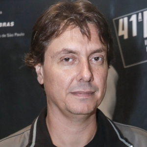 """Marco Abujamra, diretor de """"Paulo Autran - O Senhor dos Palcos"""""""