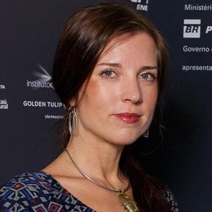 """Terje Toomistu, diretora de """"Hippies Soviéticos"""""""