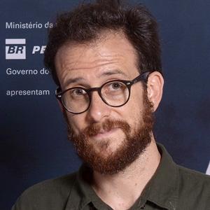 """Victor Ribeiro, diretor de """"Aqualoucos"""""""