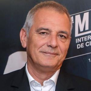 """Laurent Cantet, diretor de """"A Trama"""""""
