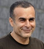 BAHMAN GHOBADI