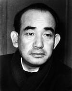 MINORU SHIBUYA