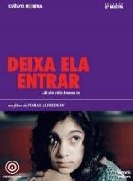 DEIXA ELA ENTRAR