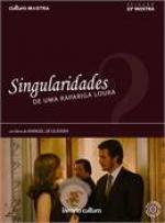 SINGULARIDADES DE UMA RAPARIGA LOURA