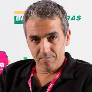 """Luis Urbano """"O Velho do Restelo"""""""