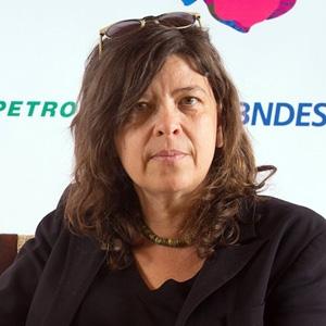 "Mariana Rondón ""Júri Internacional"""