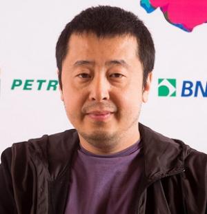 """Jia Zhangke """"Jia Zhangke, Um Homem de Fenyang"""""""