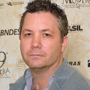 "Steven Richter, diretor de ""Pássaros de Netuno"""
