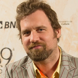 """Andreas Schimmelbusch, diretor de """"Bem-Vindo ao Clube"""""""