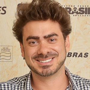 """João Gabriel, diretor de """"Travessia"""""""